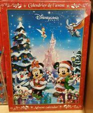 Calendrier de l' avent Disneyland Paris