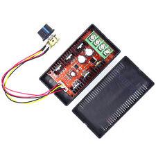 MAX 10-50V 2000W 40A 12V 24V 48V DC Motor Speed Control PWM HHO RC Controller N