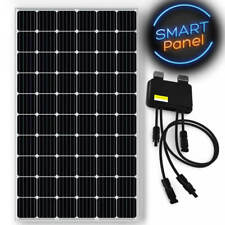 Smart Solar Panel 310W with Tigo Optimiser - on-grid & off-grid