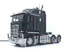 Kenworth K200 6x4 Prime Mover Black 1:32 Scale