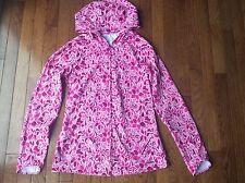 NWOT ~  Women's Merrell Athletic Hooded Zipper Jacket ~ Medium