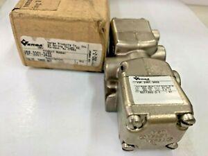 VSP-3301-3433 Versa Pneumatic Directional Valve 3-Way Pressure Pilot / Spring