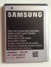 100% Original Battery!!! EB484659VU Samsung Galaxy W T679 T759 S5820