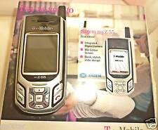 Retro Tech Cellulare con fotocamera e Custodia