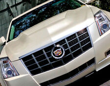 Cadillac CTS Heat Extraction Performance Hood 2008 2009 2010 2011 2012 2013