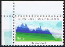 2231 ** BRD 2002, Umweltschutz ELO