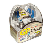 GP Thunder 5800K H7 Xenon Quartz Halogen White Light Bulbs for Head Lamp 55W NEW
