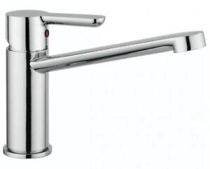 Nobili balance sink mixer chrome 9502646