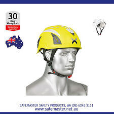 APEX Multi Helmet, Industrial Quality Helmet for Work at Height & General Site