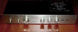SANYO/OTTO Reverb Machine DCM-03