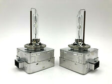 2x OEM for 09-13 Volvo XC60 HID Xenon Philips D1S Headlight Bulb