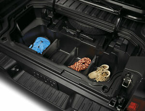 2017 Honda Ridgeline Geniune Honda In-Bed trunk Cargo Dividers 08U35-T6Z-100