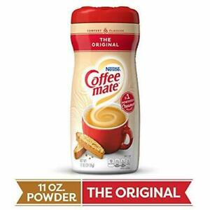 COFFEE MATE The Original Powder Coffee Creamer 11 oz. Canister