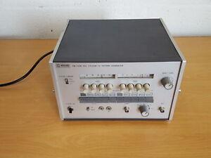 Philips PM 5508 E/09 PAL Colour TV Pattern Generator UHF VHF 9449 055 08391 Lab
