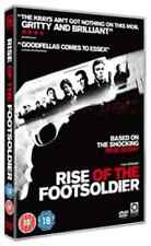 Coralie Rose, Dave Legeno-Rise of the Footsoldier DVD NEW