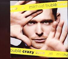 Michael Buble / Crazy Love
