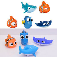 Kids Tub Rubber Baby Bath Float Water Bathroom Animals Toys Play Toy