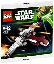 LEGO Star Wars The Clone Wars Z-95 Headhunter Mini Set #30240 [Bagged]