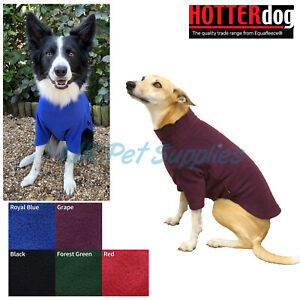 HOTTERDog by Equafleece Dog Puppy Soft Fleece Jumper