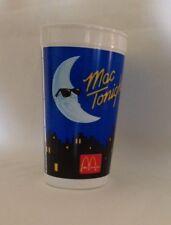 Vintage, McDonald's Mac Tonight 32 Ounce Plastic Cup