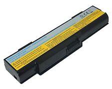 Laptop Battery for Lenovo 3000 G400 G410 C510 FRU 121SS080C