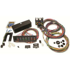 Painless Performance Products 50003 21 Circuit Street Legal Race Car Harness/Pan