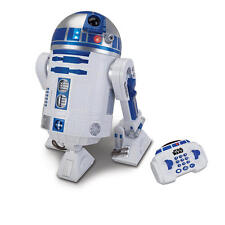 Star Wars: Episode VII The Force Awakens - R2-D2; Interactive Robotic Droid New