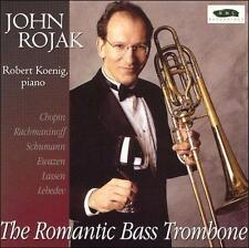 Romantic Bass Trombone