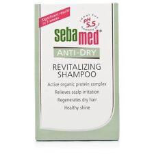 SEBAMED anti-dry rivitalizzazione Shampoo 200ml-Pacco da 6