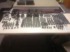 Warhammer 40k Necron Army Painted