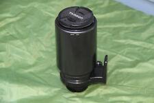 Tamron AF LD 200-400mm F/5.6 Lens For Nikon Film Or Digital Cameras