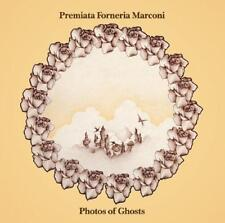 Pfm - Photos Of Ghosts (NEW CD)
