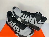 NIB SIZE 12 MEN Nike KD Trey 5 V KEVIN DURANT Basketball Shoes Black Grey NEW 35