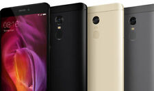 Xiaomi Mi Redmi Note 4 3GB/32GB gold/grey/black 4G VOLTE BRAND NEW SEALED