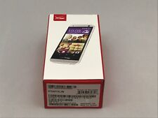 NEW F/S Verizon HTC One Remix (FACTORY UNLOCKED GSM) 1.5GB Ram - 16GB - Silver