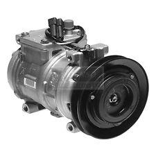A/C Compressor-New Compressor DENSO 471-0101