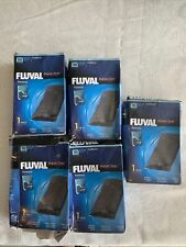 Fluval Aqua Clear 110 Carbon filter replacement Five Pack