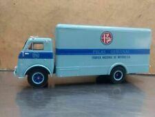 Classic Trucks From Brazil - Alfa FNM D-11000 Truck - Fnm Auto Parts