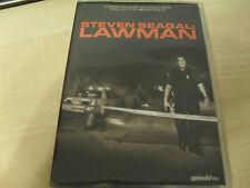 Steven cognitiva: LAWMAN - 2 DISC Uncut Version (2012)/FSK 16