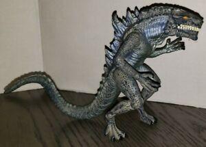 "Vintage 1998 Toho Trendmasters Godzilla 6"" Action Figure SMOKE FREE HOME"