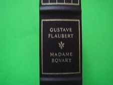 Madame Bovary by Gustave Flaubert  Franklin Library