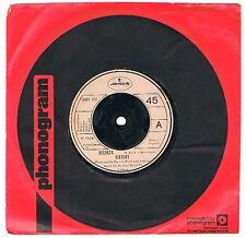 """SISTERS 'Secrets'  7"""" Vinyl 1978 RARE Mercury 6007 172 EX/EX"""