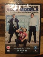 ROLE MODELS  - NEW   (N138)   {DVD}