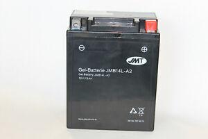 Honda Batterie Gel JMT Gel YB14L-A2