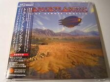 "TRANSATLANTIC ""Bridge Across Forever""  Japan mini LP  HQ 2CD"