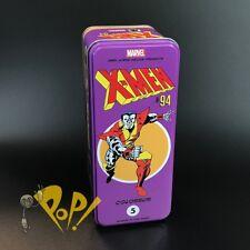 Classic Marvel UNCANNY X-Men #94 COLOSSUS Syroco Figurine DARK Horse PROOF #8/15