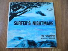 PERSUADERS Surfer's Nightmare lp surf