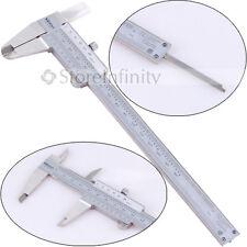 Mitutoyo 530-312 Vernier Caliper Metric/Inch Range 0-150mm/0-6in 0.02mm original
