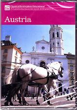 Austria DVD & CD ROM Classical Destinations Music DVD: 0/All  U, New 2007