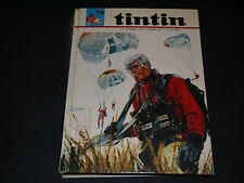 ALBUM DU JOURNAL TINTIN FRANCAIS N°79 (1055 a 1067)